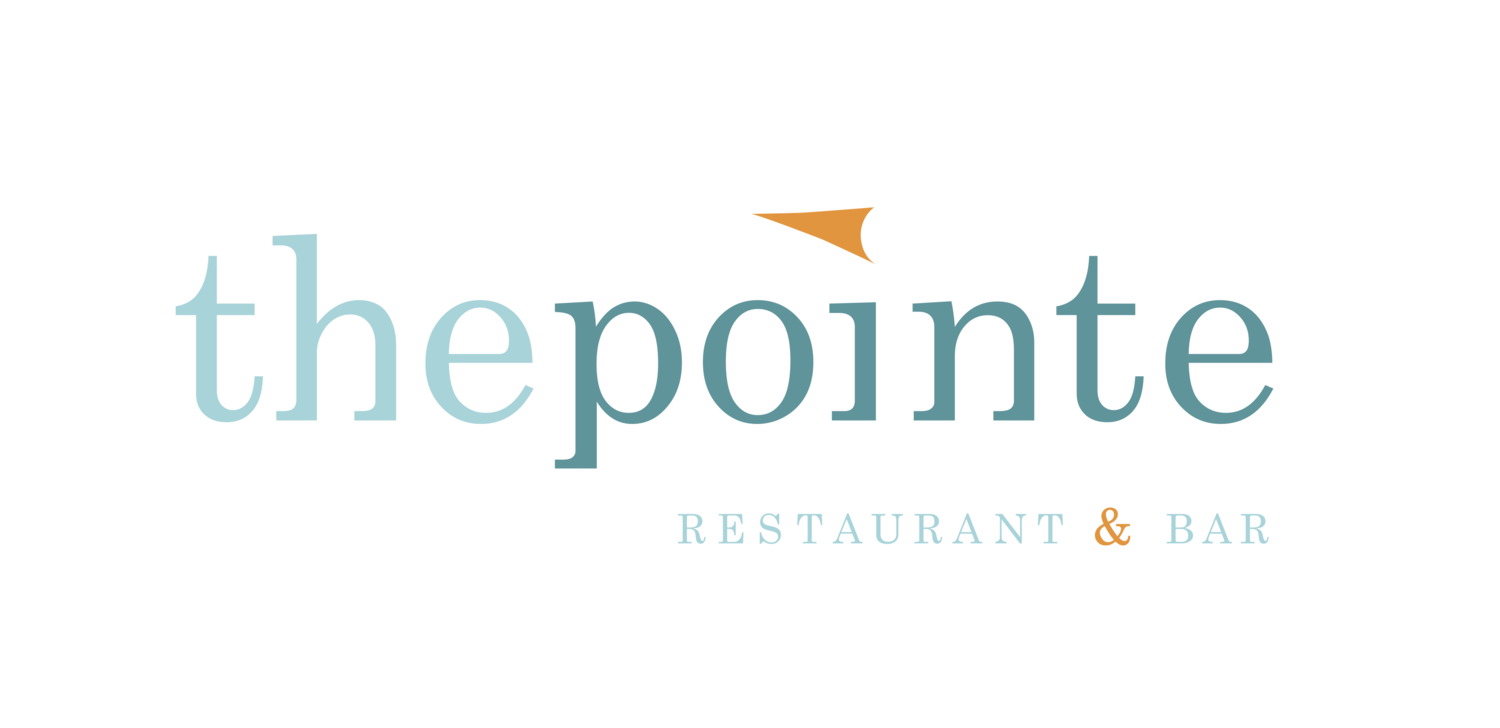 THE POINTE restaurant & bar