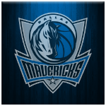 Dallas Mavericks NBA Basketball