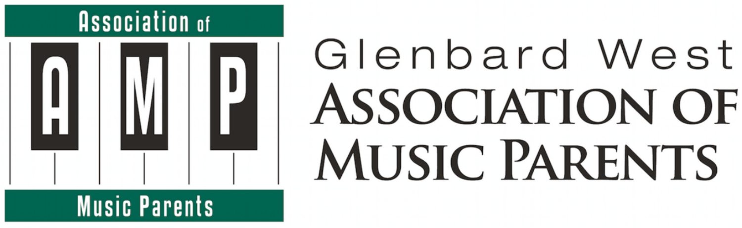 Glenbard West Association of Music Parents