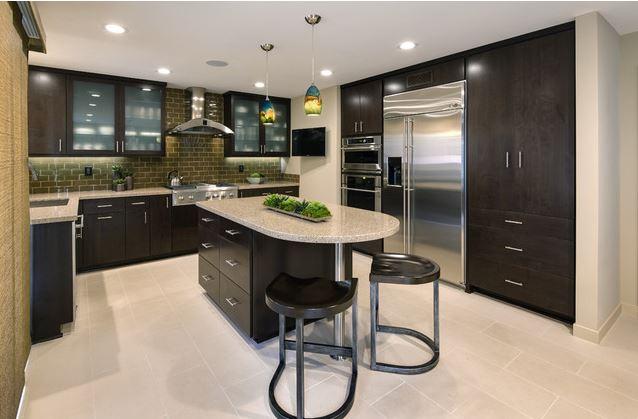 Real Estate Trends: Who\'s Got Your BACKsplash? — Metropluxury