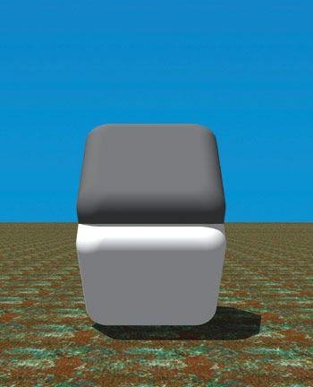 liverpool magician optical illusion
