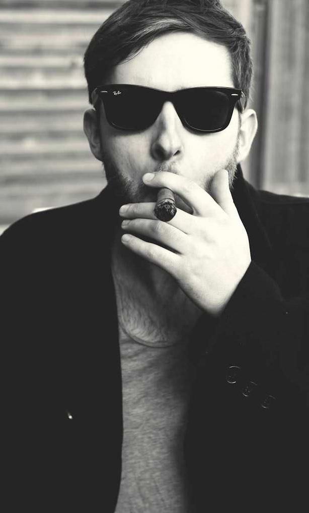 Liverpool Magician cigar