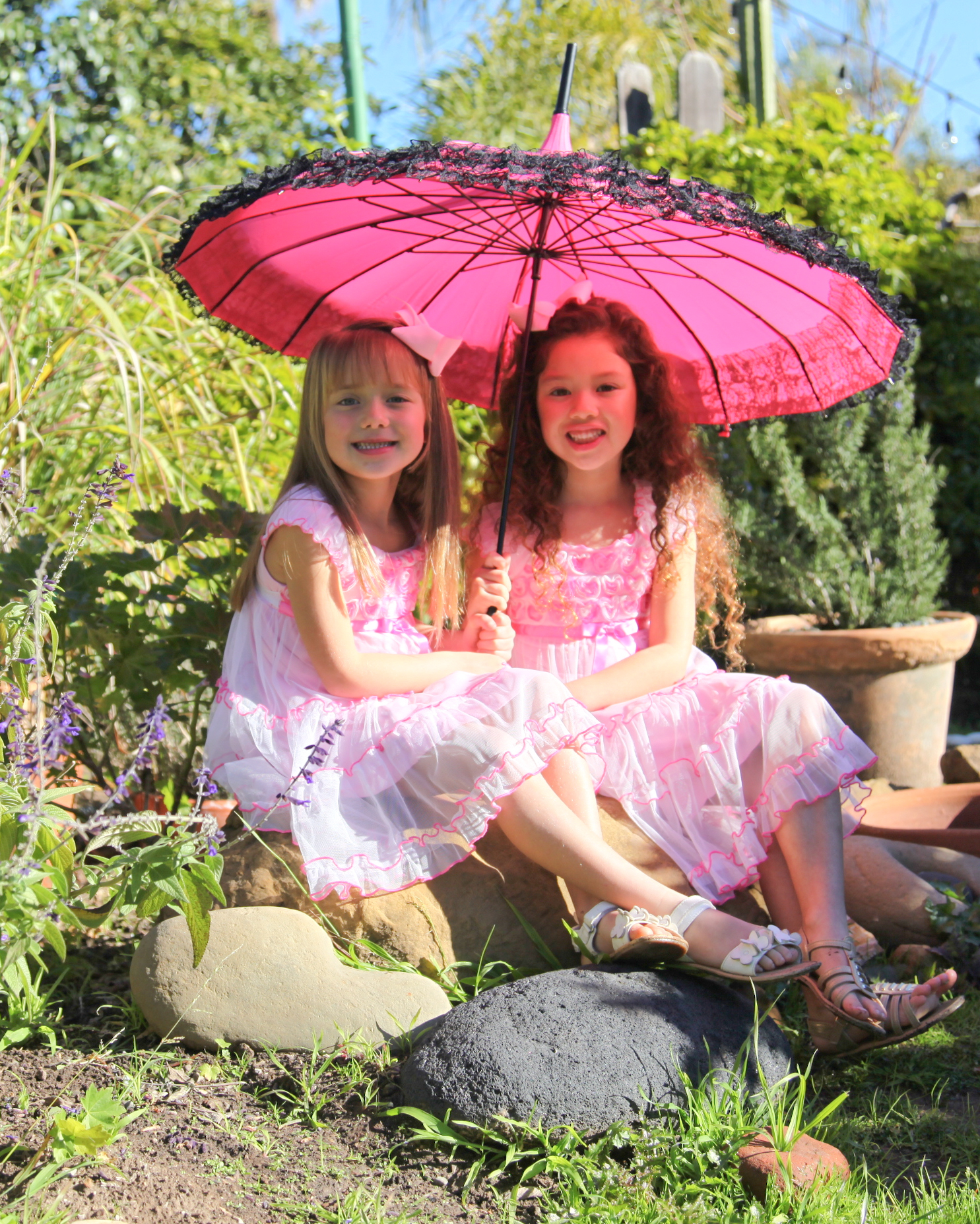 Marvellous Lace Frill Pagoda Parasol  Parasols In Paradise With Extraordinary Lace Frill Pagoda Parasol With Amusing Garden Centres West Yorkshire Also Garden Fence Cost In Addition Garden Beach Huts For Sale And Cold Frames Gardening As Well As How To Plant A Three Sisters Garden Additionally Garden Centre Bristol From Parasolsinparadisecom With   Extraordinary Lace Frill Pagoda Parasol  Parasols In Paradise With Amusing Lace Frill Pagoda Parasol And Marvellous Garden Centres West Yorkshire Also Garden Fence Cost In Addition Garden Beach Huts For Sale From Parasolsinparadisecom