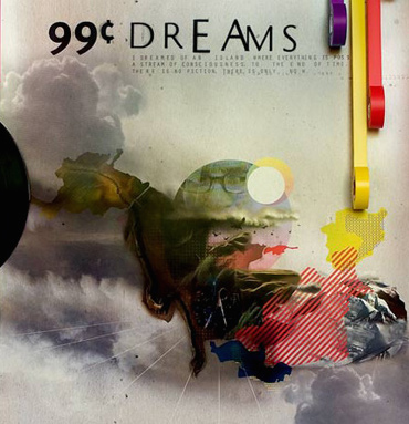Copy of Nomad Industries/Moment Factory - 99 Cent Dreams OST