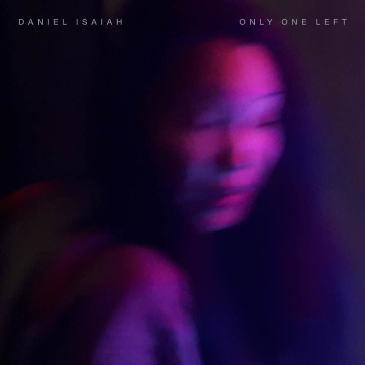 Daniel Isaiah | Only One Left Co-Producer / Mix Engineer / Mellotron + Keys