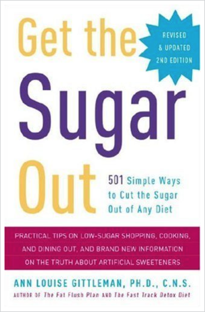Time to read... - A client of mine that was struggling to make changes to her nutrition read this book. It was then that cutting back on sugar and making sustainable changes to her nutrition became a lifestyle change.Not the feeling of deprivation, not a fad, not a 30 day challenge, but true commitment to healthy habits.This book may not be for you but if you are trying to make changes pick up some reading material that will remind you what are working towards.