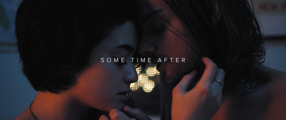 Some Time After - Coming 2018 // DP