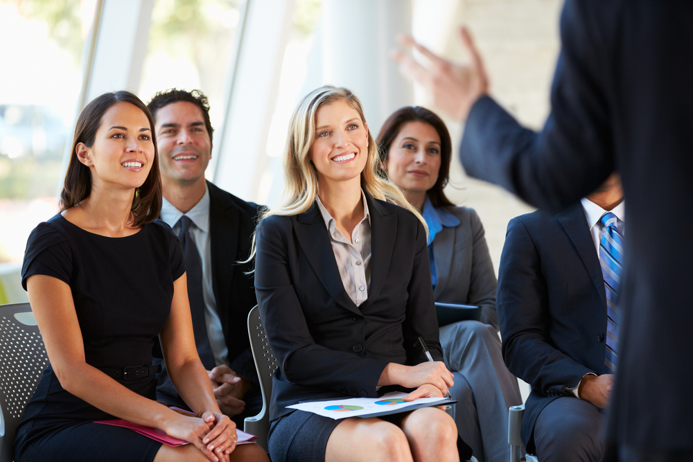 Healthy, happy employees create a healthy business