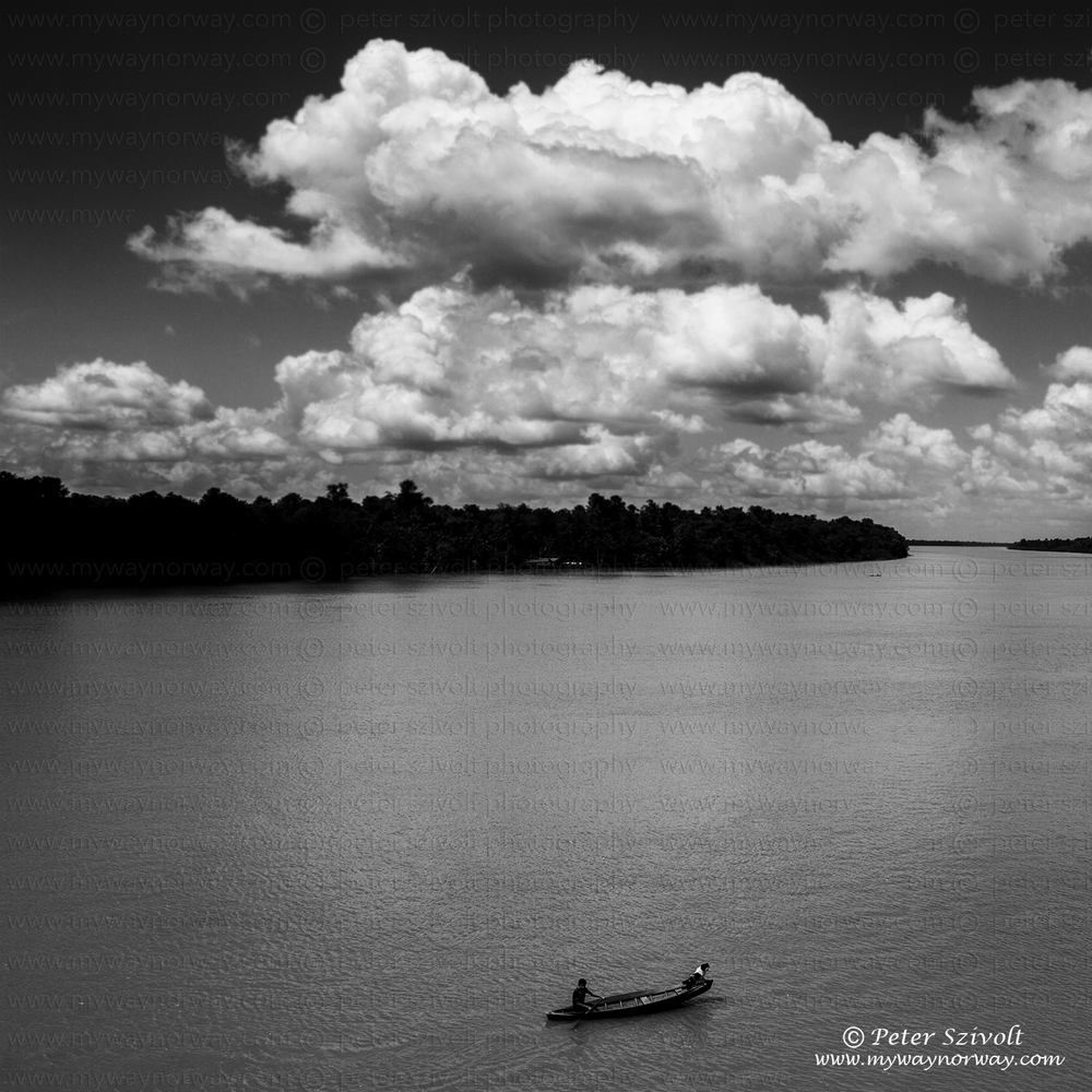 Amazon delta