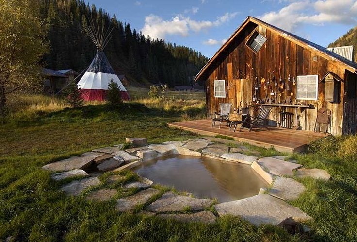 Dunton-Hot-Springs-Store-Cabin-Back
