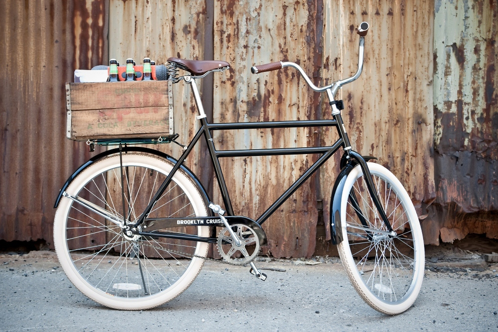 Brooklyn Cruiser