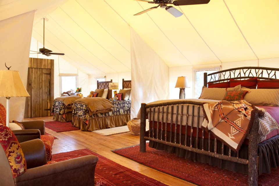 Ranch-at-Rock-Creek-Luxury-tents