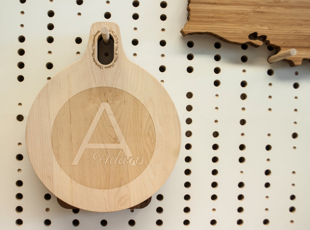 AHeirloom Cutting Boards