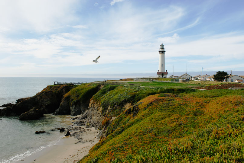 Pigeon Point Lighthouse Hostel