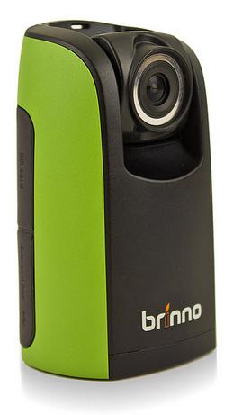 Brinno TLC200 f1.2 Time Lapse Camera — Brinno USA