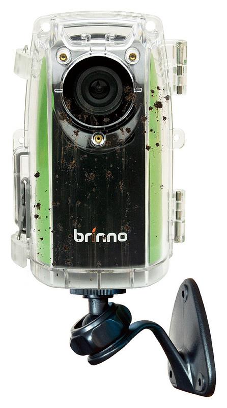 Brinno Bcc100 Time Lapse Construction Camera Bundle