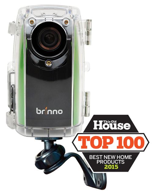 Brinno BCC100 Time Lapse Construction Camera Bundle — Brinno USA