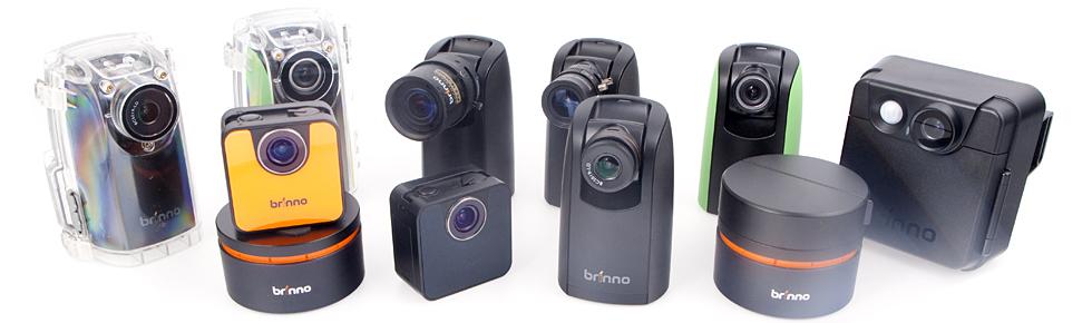 Brinno TLC200 Pro Time Lapse Camera — Brinno USA