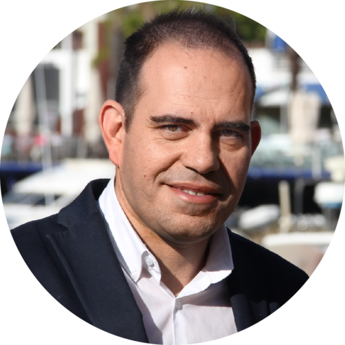 Jorge Cabaço - Marketing Strategist