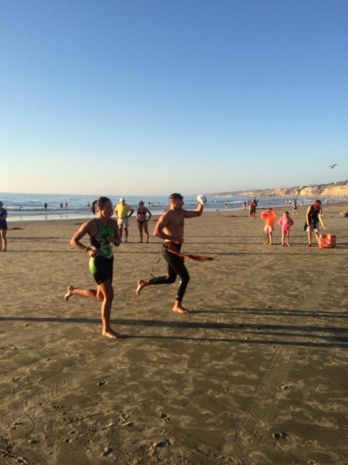 Temporuns is critical to speed endurance