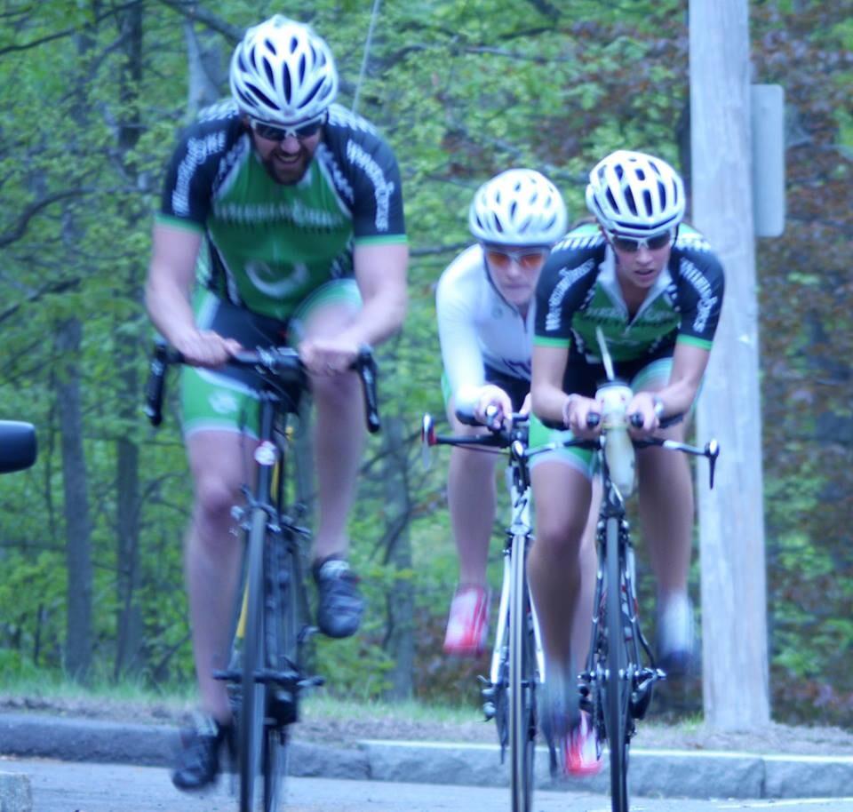 Wheelworks Sunday Morning Bike Rides