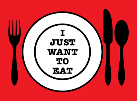 I Just Want To Eat! |Food blog |Restaurants reviews and recipes