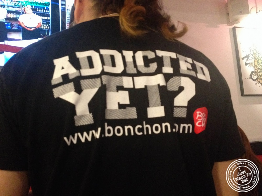 image of BonChon in Midtown West, NYC, New York
