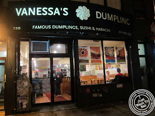 Image of Vanessa's Dumpling House in NYC, New York