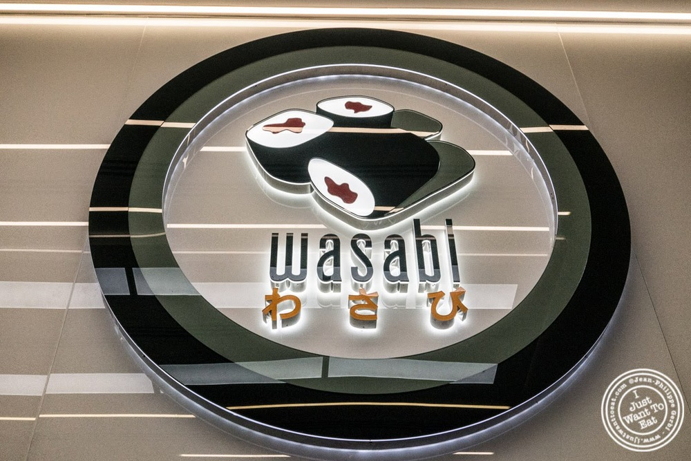 image of Wasabi Sushi and Bento, Times Square, NYC, NY