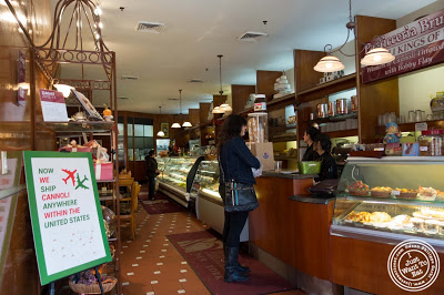 image of Pasticceria Bruno in NYC, New York