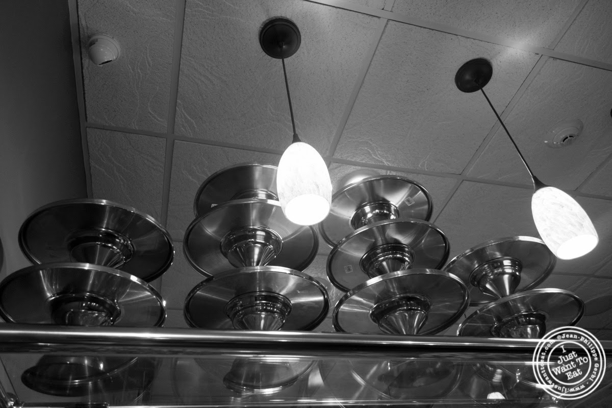image of pizza plates The Brick Pizzeria in Hoboken, NJ