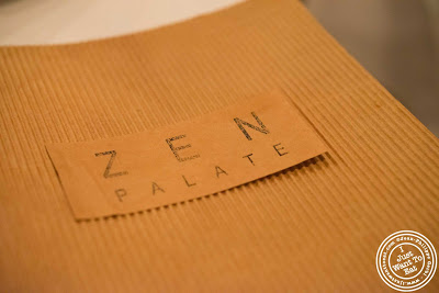 Image of Zen Palate in NYC, New York