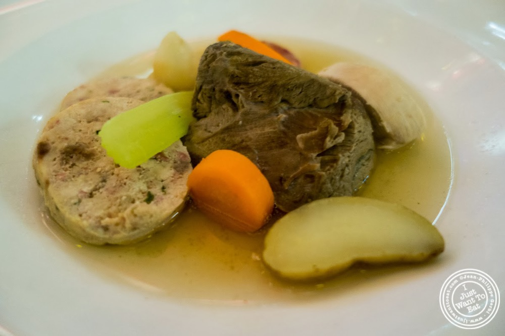 image of Bollito Misto at Circo in NYC, New York