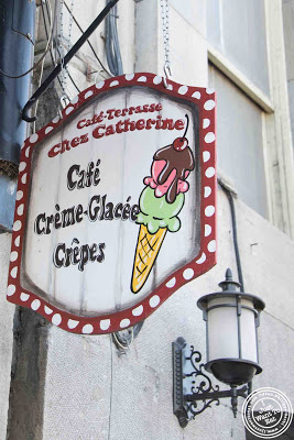 Image of Chez Catherine in Montreal, Canada