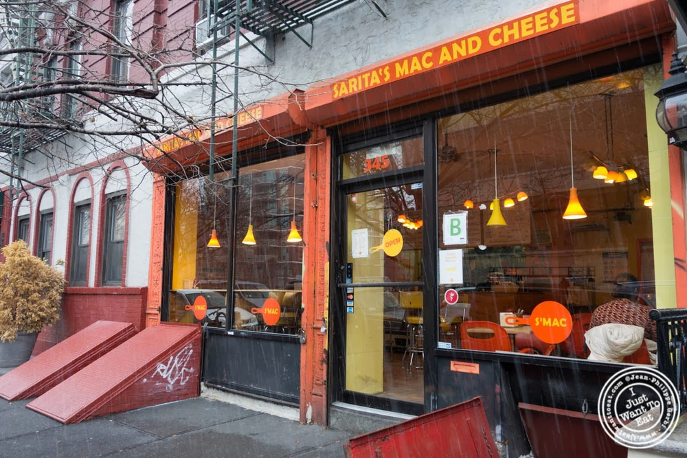 image of S'mac in the East Village, NYC, New York
