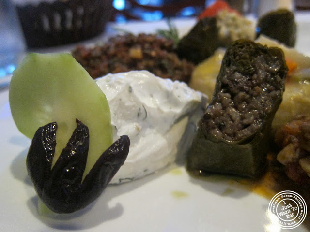image of lebni at Roka Turkish Cuisine in Kew Gardens, NY