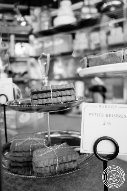 image of Petits Beurres at Lafayette in Greenwich Village, NYC, New York