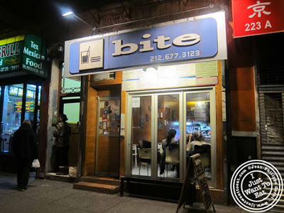 Image of Bite in NYC, New York
