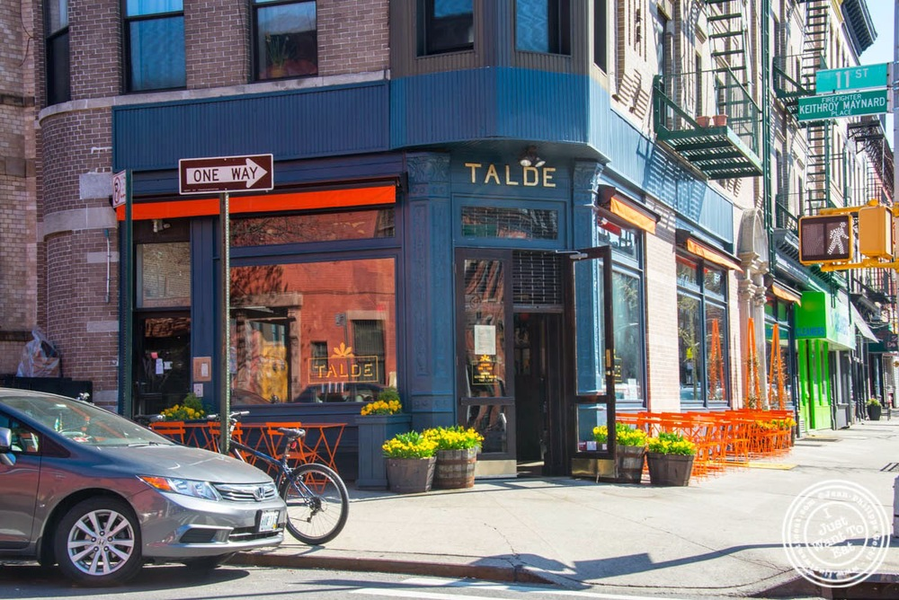 image of Talde in Park Slope, Brooklyn