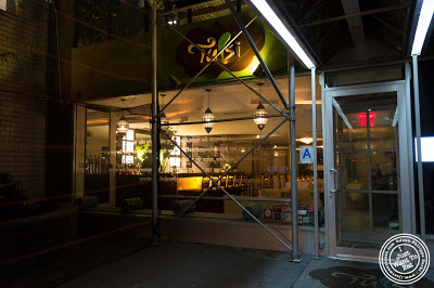 image of Tulsi, Indian restaurant in Midtown East, NYC, New York