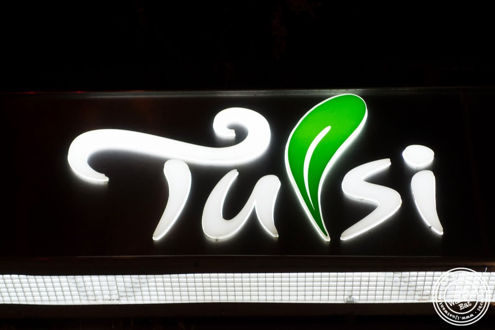 Great Image Of Tulsi, Indian Restaurant In Midtown East, NYC, New York