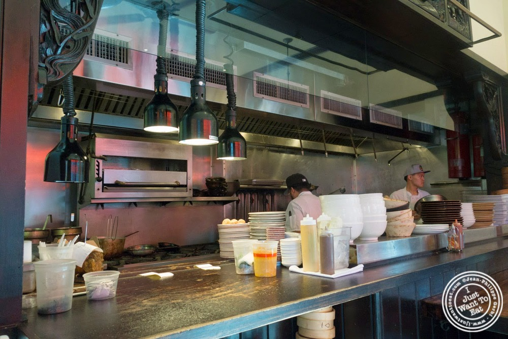image of kitchen at Talde in Park Slope, Brooklyn