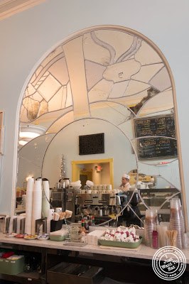 image of Mirror at Schnackenberg's in Hoboken, NJ