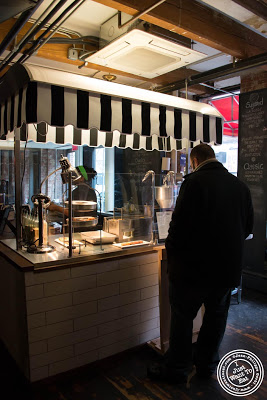 Image of Doughnuttery in Chelsea Market - NYC, New York