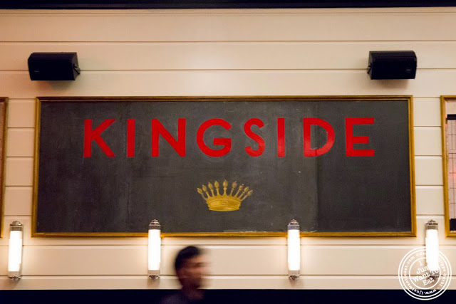 image of Kingside in NYC, New York