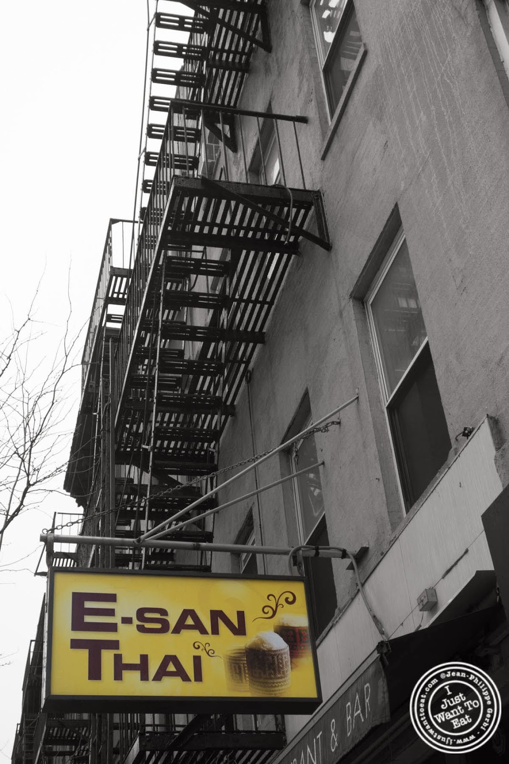 image of E-San Thai in Murray Hill, NYC, New York