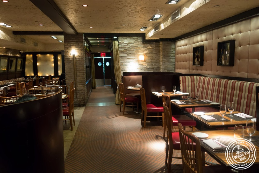 image of Abboccato Italian restaurant in NYC, New York