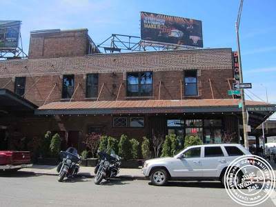 Image of Dinosaur BBQ in Harlem NYC, New York