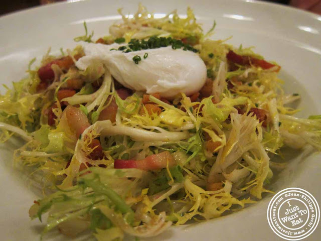 Image of Country Salad at Benoit - NYC, New York - Alain Ducasse