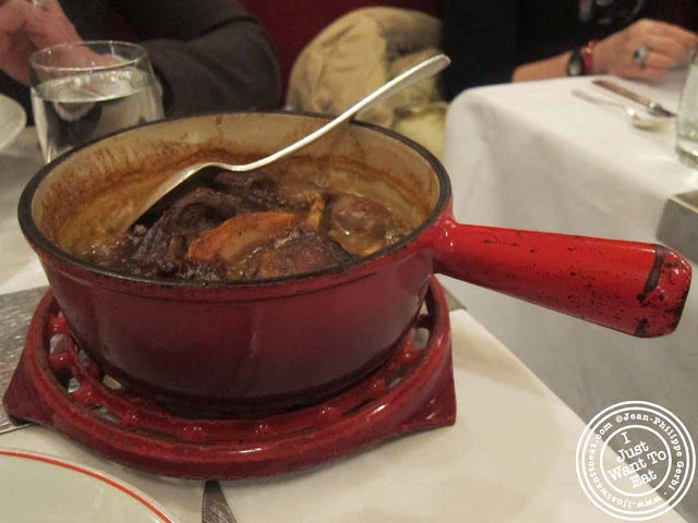 Image of cassoulet at Benoit - NYC, New York - Alain Ducasse